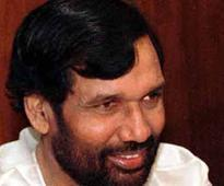 Food Minister Paswan goes abroad for surgery; Radha Mohan Singh gets additional charge