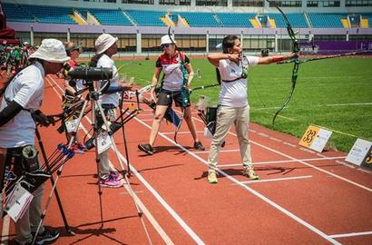 Dola hopeful of Indian archers breaking Olympics jinx at Rio