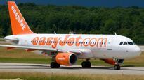 Shouting match between easyJet crew members delays London flight