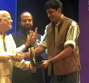 After DSC Prize, Sri Lankan author Arudpragasam bags Shakti Bhatt award