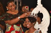 Angola wins first Miss Africa pageant