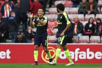 Arsenal prove they can fight for the Premier League title