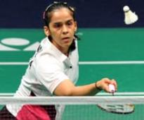 Saina climbs to No.5 in rankings