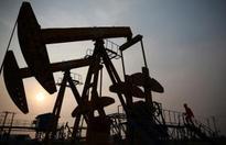 Oil nears $50 as crude stockpiles seen falling Bloomberg