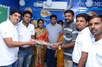 Payworld signature outlets launched in Chennai