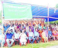 Strike over arrears hits BAU research