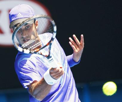 Yuki falls to make cut for Australian Open