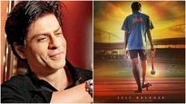 Check pic: Shah Rukh Khan REVEALS the First Look of Aishwaryaa Dhanush's next