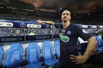 Ibrahimovic backs Mourinho but tightlipped on future
