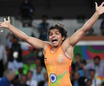 Sakshi Malik Is The Face Of Haryanas Beti Bachao Beti Padhao Campaign