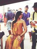 Check out: Richa Chadda's first look from her international venture Love Sonia