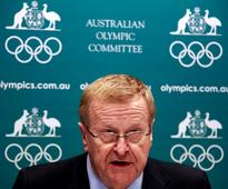 Child protection as important as doping battle: Australian Olympic Committee chief