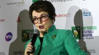Three-setters for men at Grand Slams? Tennis legend Billie Jean King offers radical idea