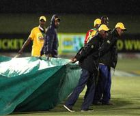Rain washes out SA-Australia Twenty20 match
