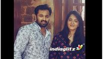 Anushka Shetty leaves Unni Mukundan awestruck : Here's how!