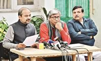 Govt failed to avert attack despite having info: AAP