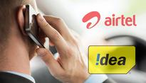 Airtel, Idea post 20% data price hike for postpaid users in NCR