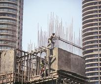Indian real estate sector to witness $7 billion investment in 2017: CBRE