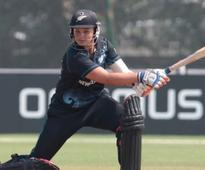 NZ Cricket sign Ferns stars to pro contracts