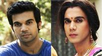 Raj Kummar Rao is playing a transgender and Anurag Kashyap wants to take him for a date