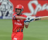 Cook revels in Lions success