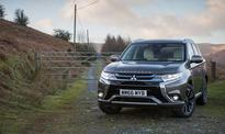 Updates for Mitsubishi Outlander PHEV