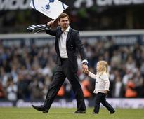 AVB and Levy Promise Major Tottenham Summer Spending