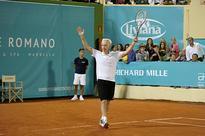 McEnroe plays in Marbella