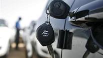 Maruti Suzuki's sales boost by 11.3%