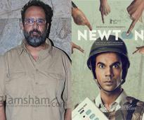 Aanand L Rai comes on board for Rajkummar Rao's NEWTON