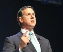 Donald Trump Appoints Rick Santorum To Catholic Advisory Committee