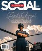 St. Augustine Social Magazine Releases October/November 2016 Issue