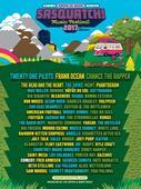 Frank Ocean, Chance the Rapper Lead Sasquatch Festival 2017 Lineup
