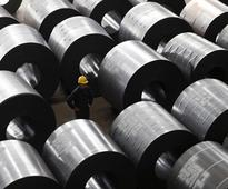 Anti-dumping duty likely on certain steel products frm China, EU