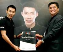 Chong Wei: I want to be the No. 1 again