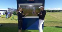 The Open Zone - Ian Poulter