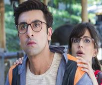 Ranbir-Katrina used body doubles for romantic scenes in 'Jagga Jasoos'?