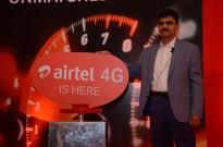 Airtel launches 4G in Chhattisgarh on 10 Mhz of 1800 Mhz band spectrum