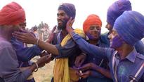 Hola Mohalla festival concludes at Anandpur Sahib