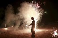 Supreme Court bans firecracker sales in Delhi ahead of peak pollution season
