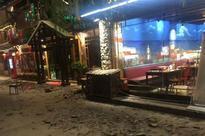 China earthquake: Death toll rises to 24