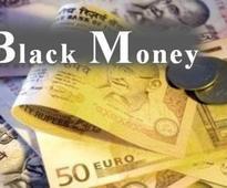 BJP govt should come clean on black money: TMC