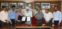 FieldFresh signs MoU with Punjab Agricultural University to promo...