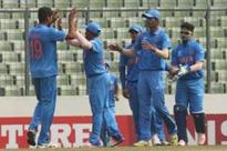England U-19 set for tour of India in early 2017