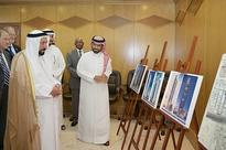 Sharjah Ruler calls for activating partnership of public and private sectors