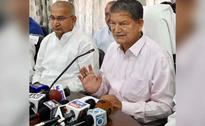 For Uttarakhand, Supreme Court Leans Towards Trust Vote For Harish Rawat