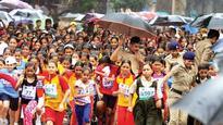 Madanpura kids get platform for talent