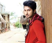 Namish Taneja questioned by cops over stray dog