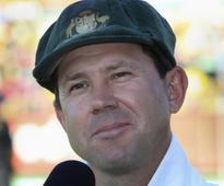 Cricket-Former captain Ponting joins Australia's interim coaching team