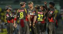 IPL: Dale Steyn hunts Jacques Kallis, Kolkata Knight Riders four down